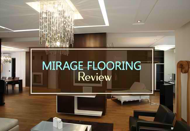 mirage flooring review