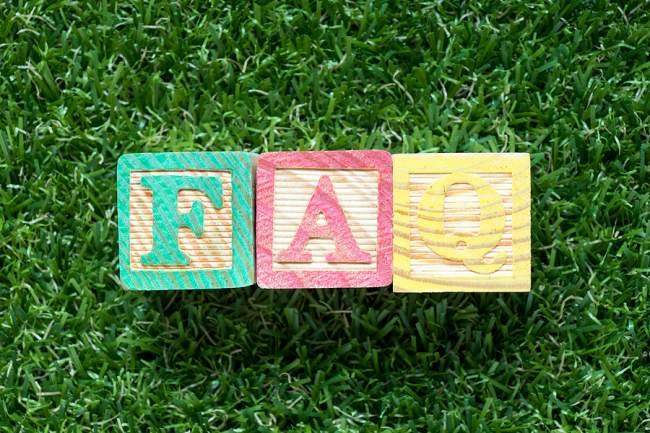 faq how to repair laminate floor that is separating