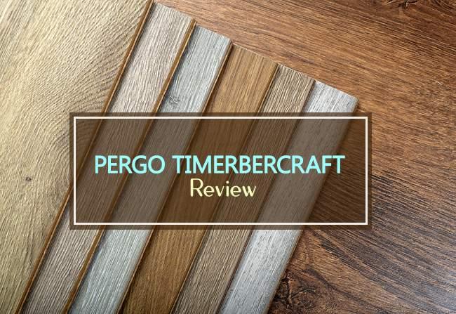 pergo timbercraft review