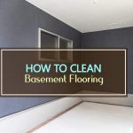 How to Clean Basement Flooring