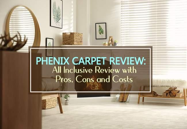 phenix carpet review