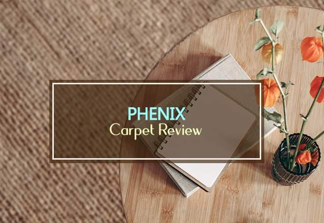 phenix carpet reviews